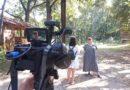 Съемки аудиовизуальной энциклопедии «Возвращение к истокам» стартовал в Нижнем Новгороде