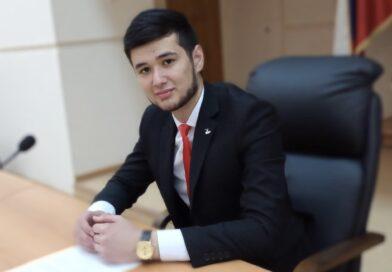 Сарварджон Таиров: «Учеба в Самаре помогает решать проблемы родного края»