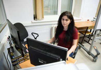Ученая из Сирии по имени Самара разрабатывает в Самаре защиту от хакеров