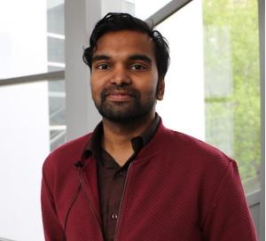 Томас Джаячандрана Артур Вималачандра (Индия): «Я рекомендую всем получать образование и опыт в Самарском университете»