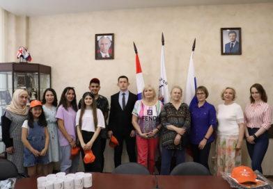 Торжественно завершился Открытый межнациональный онлайн-фестиваль «УЧИТЬСЯ и друЖИТЬ в России»