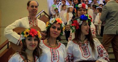В Самаре прошел второй областной фестиваль дружбы славянских народов