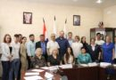 Подвели итоги реализации проекта по адаптации иностранных студентов